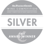 2020 Silver Award Badge