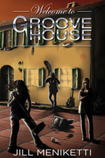 Cover of book Welcome to Groove House